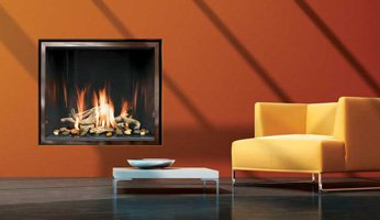 Call Charron Heating & Air Conditioning to get your Beaver UT fireplace installed today!