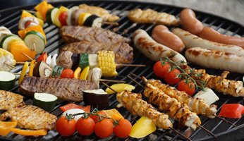 Charron Heating & Air Conditioning installs grills in Milford UT